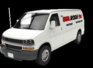 ROOF911 Service Van