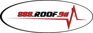 888.ROOF.911 Logo